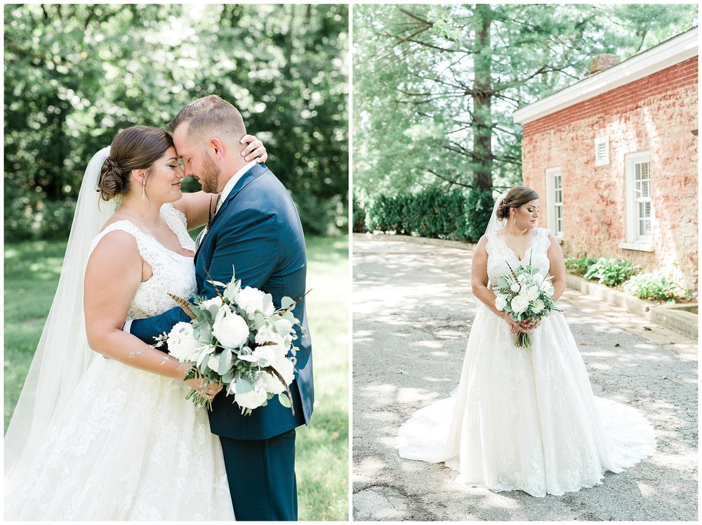 Montana Couple Married Lakeside with Mountain Themed Wedding At Little Piney Lodge Hermann MO by Kelsi Kliethermes Photography_0015.jpg