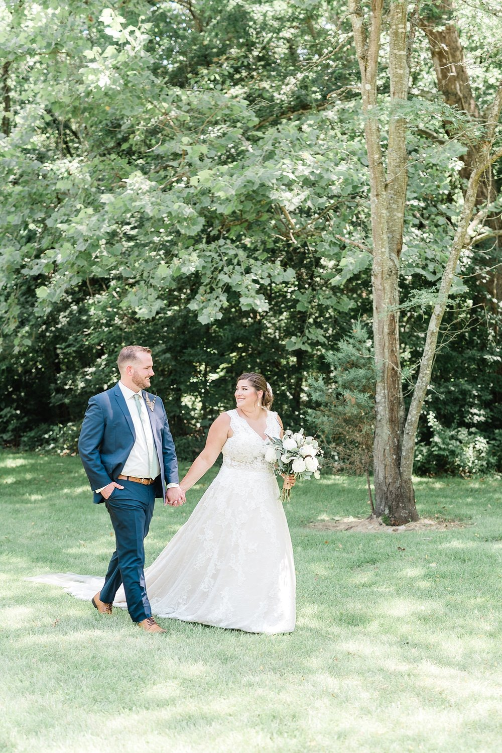 Montana Couple Married Lakeside with Mountain Themed Wedding At Little Piney Lodge Hermann MO by Kelsi Kliethermes Photography_0019.jpg