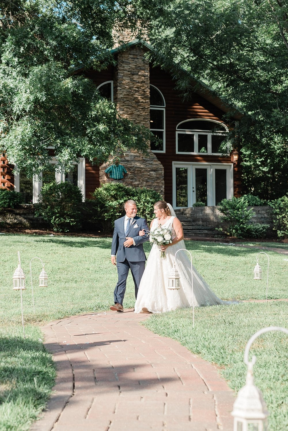 Montana Couple Married Lakeside with Mountain Themed Wedding At Little Piney Lodge Hermann MO by Kelsi Kliethermes Photography_0029.jpg