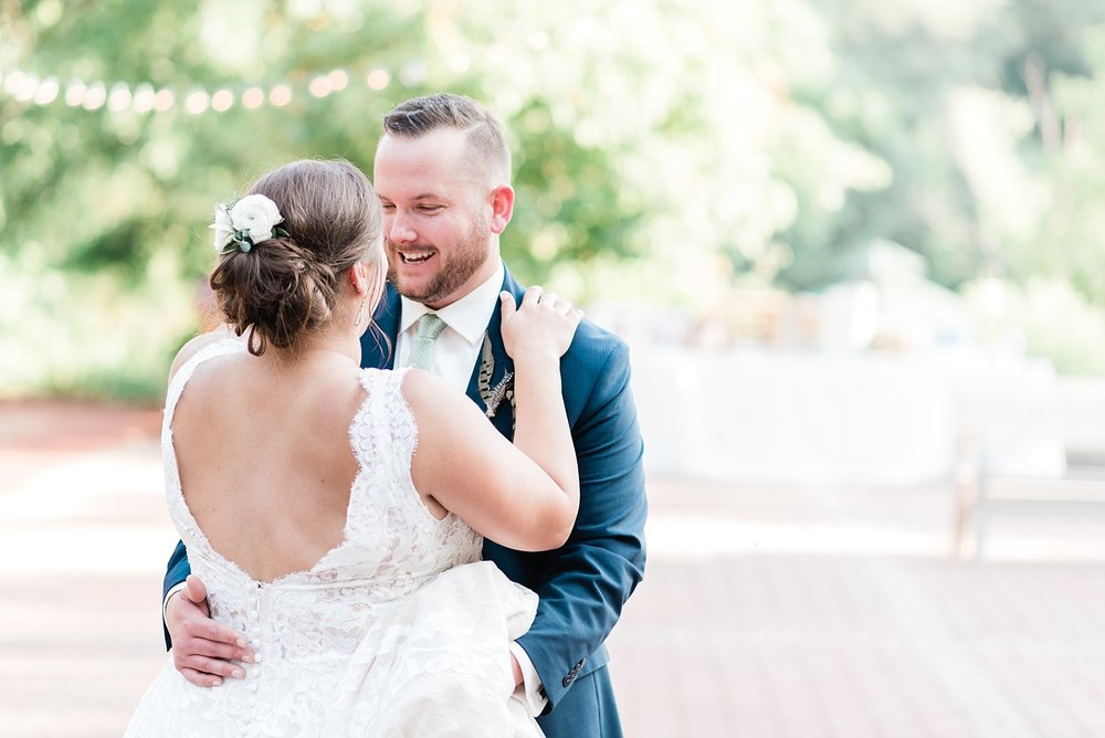 Montana Couple Married Lakeside with Mountain Themed Wedding At Little Piney Lodge Hermann MO by Kelsi Kliethermes Photography_0044.jpg
