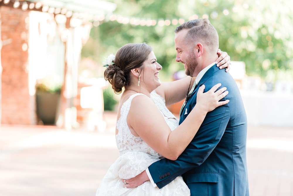 Montana Couple Married Lakeside with Mountain Themed Wedding At Little Piney Lodge Hermann MO by Kelsi Kliethermes Photography_0045.jpg