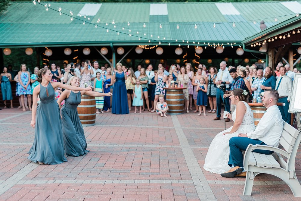 Montana Couple Married Lakeside with Mountain Themed Wedding At Little Piney Lodge Hermann MO by Kelsi Kliethermes Photography_0049.jpg