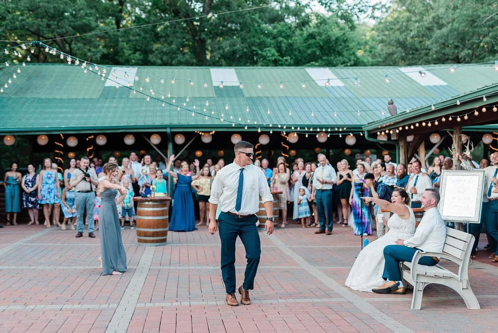 Montana Couple Married Lakeside with Mountain Themed Wedding At Little Piney Lodge Hermann MO by Kelsi Kliethermes Photography_0053.jpg