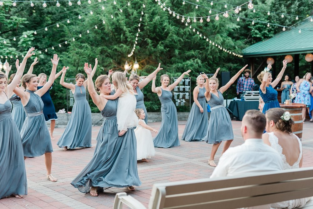 Montana Couple Married Lakeside with Mountain Themed Wedding At Little Piney Lodge Hermann MO by Kelsi Kliethermes Photography_0054.jpg