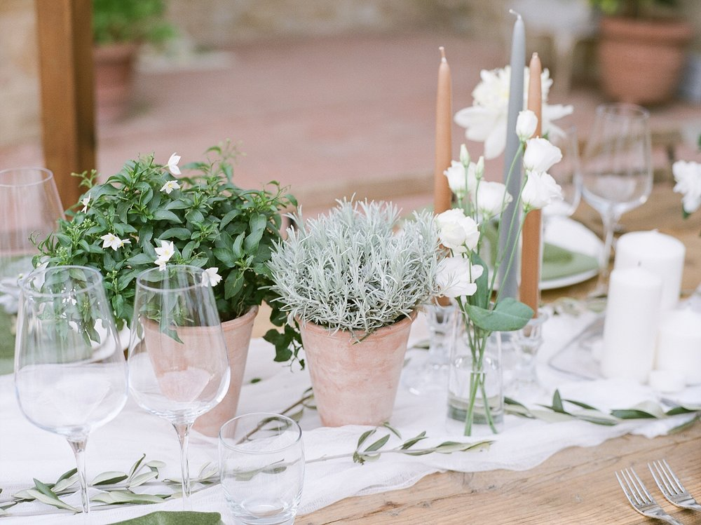 All White Destination Wedding in the Hills of Tuscany Italy at Estate Borgo Petrognano by Kelsi Kliethermes Photography_0025.jpg