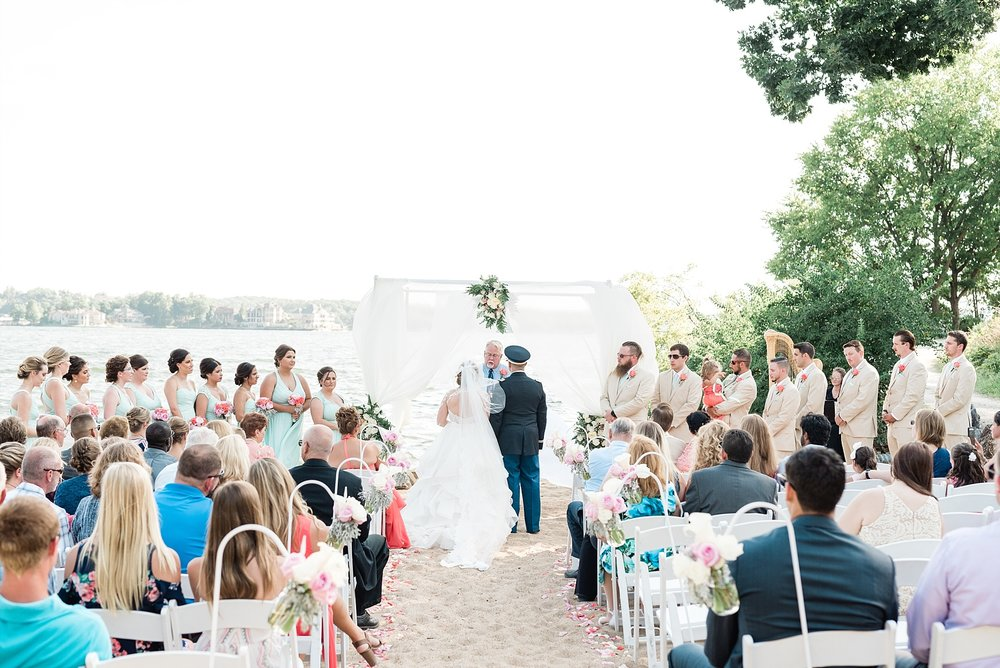 Beachside Sunset Wedding At Lodge Of Four Seasons At Lake Of The Ozarks By Kelsi Kliethermes Photography_0018.jpg