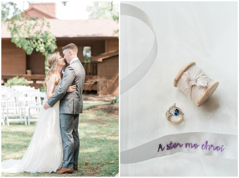 Lavender Hues at Summer Wedding at Innsbrook Resort by Kelsi Kliethermes Photography St. Louis Wedding Photographer_0004.jpg