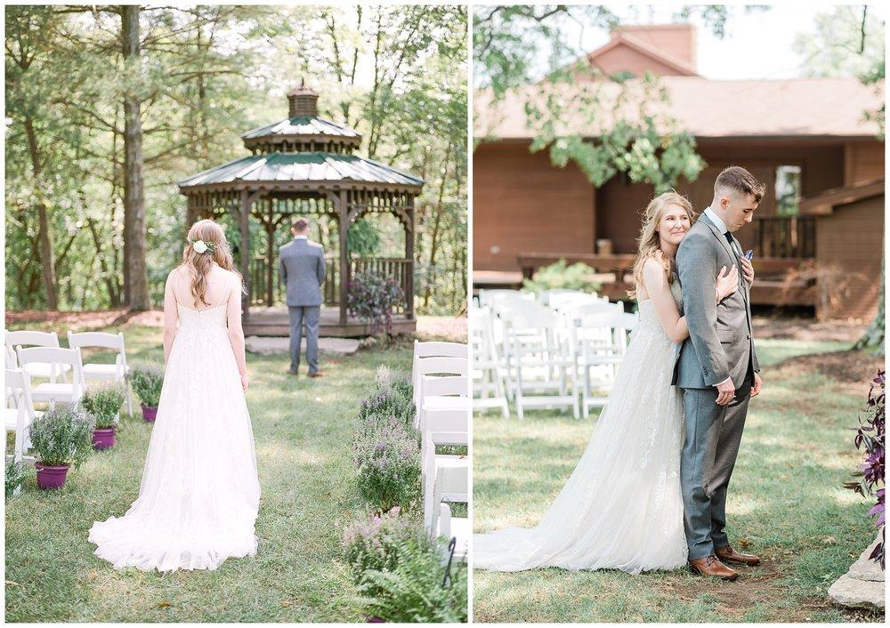 Lavender Hues at Summer Wedding at Innsbrook Resort by Kelsi Kliethermes Photography St. Louis Wedding Photographer_0006.jpg