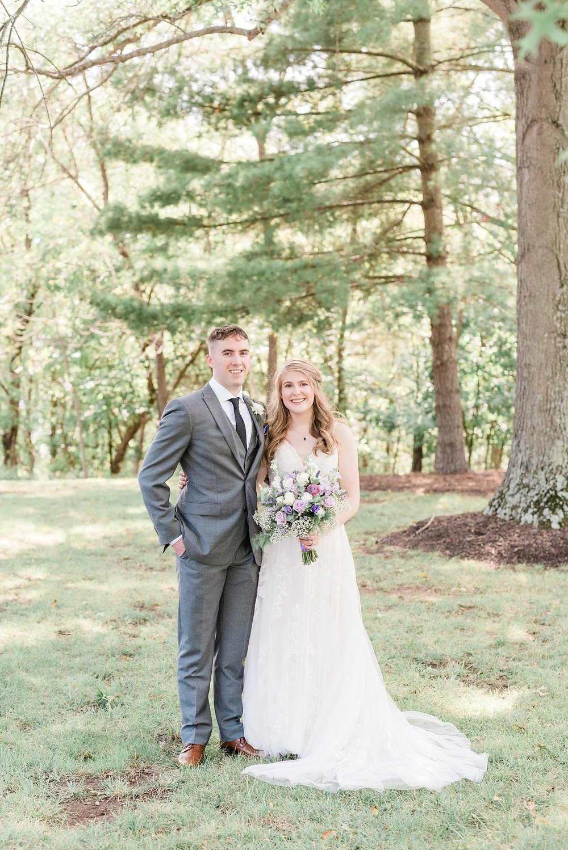 Lavender Hues at Summer Wedding at Innsbrook Resort by Kelsi Kliethermes Photography St. Louis Wedding Photographer_0005.jpg