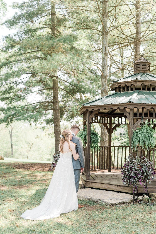 Lavender Hues at Summer Wedding at Innsbrook Resort by Kelsi Kliethermes Photography St. Louis Wedding Photographer_0007.jpg