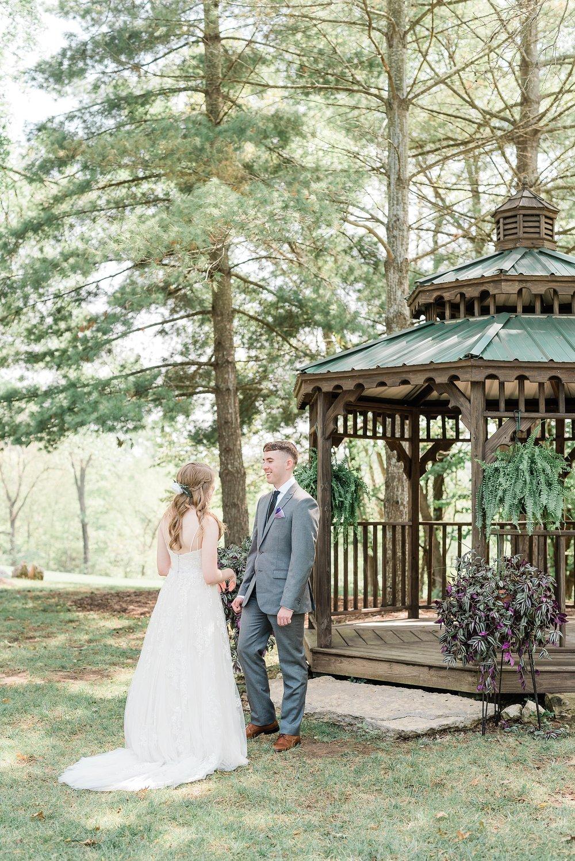 Lavender Hues at Summer Wedding at Innsbrook Resort by Kelsi Kliethermes Photography St. Louis Wedding Photographer_0008.jpg