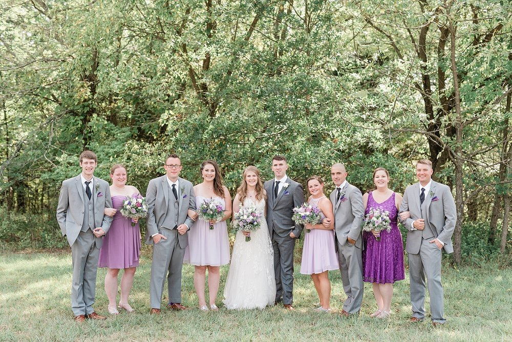 Lavender Hues at Summer Wedding at Innsbrook Resort by Kelsi Kliethermes Photography St. Louis Wedding Photographer_0011.jpg