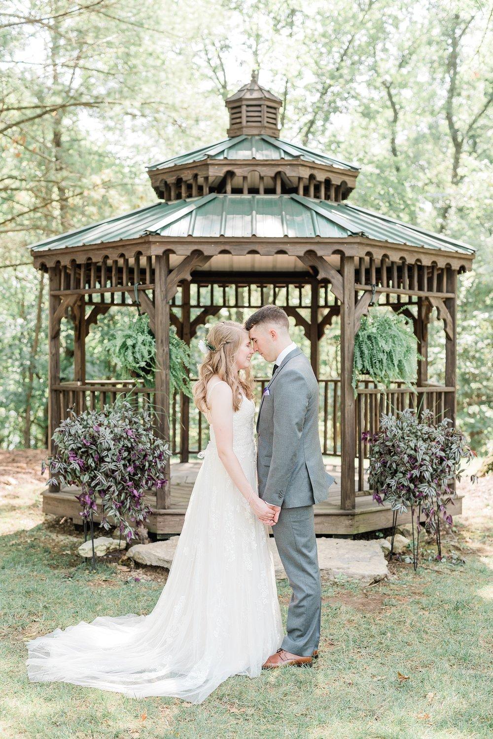 Lavender Hues at Summer Wedding at Innsbrook Resort by Kelsi Kliethermes Photography St. Louis Wedding Photographer_0016.jpg