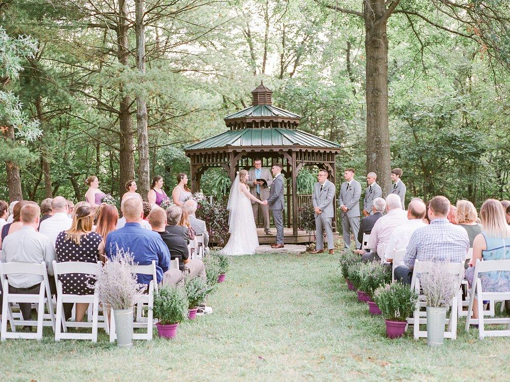 Lavender Hues at Summer Wedding at Innsbrook Resort by Kelsi Kliethermes Photography St. Louis Wedding Photographer_0027.jpg