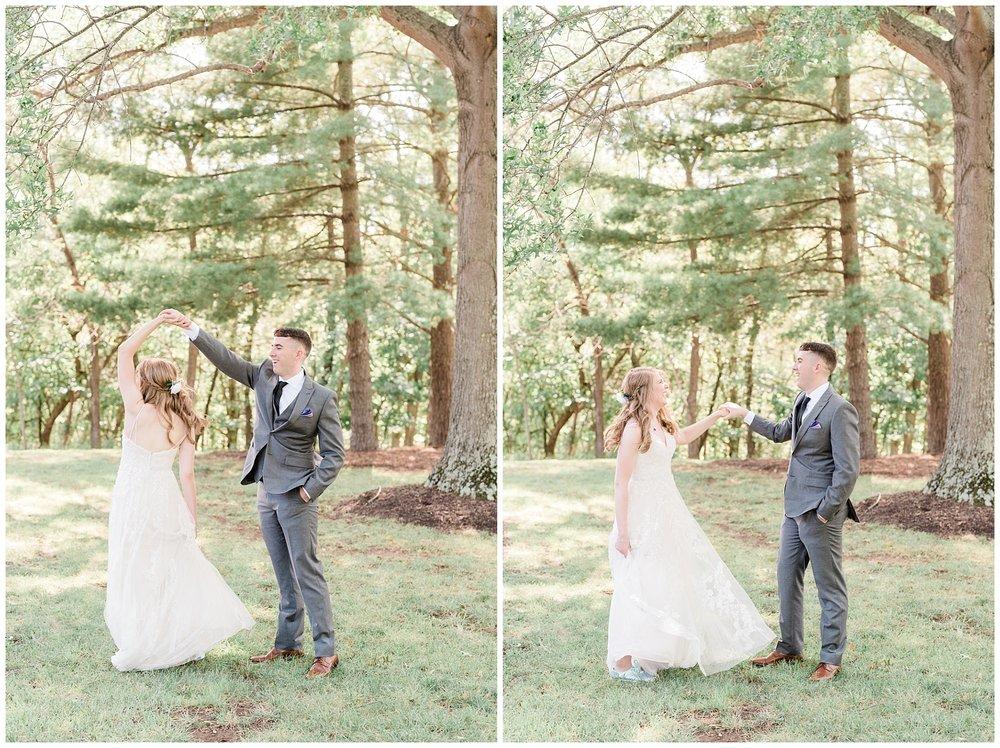 Lavender Hues at Summer Wedding at Innsbrook Resort by Kelsi Kliethermes Photography St. Louis Wedding Photographer_0034.jpg