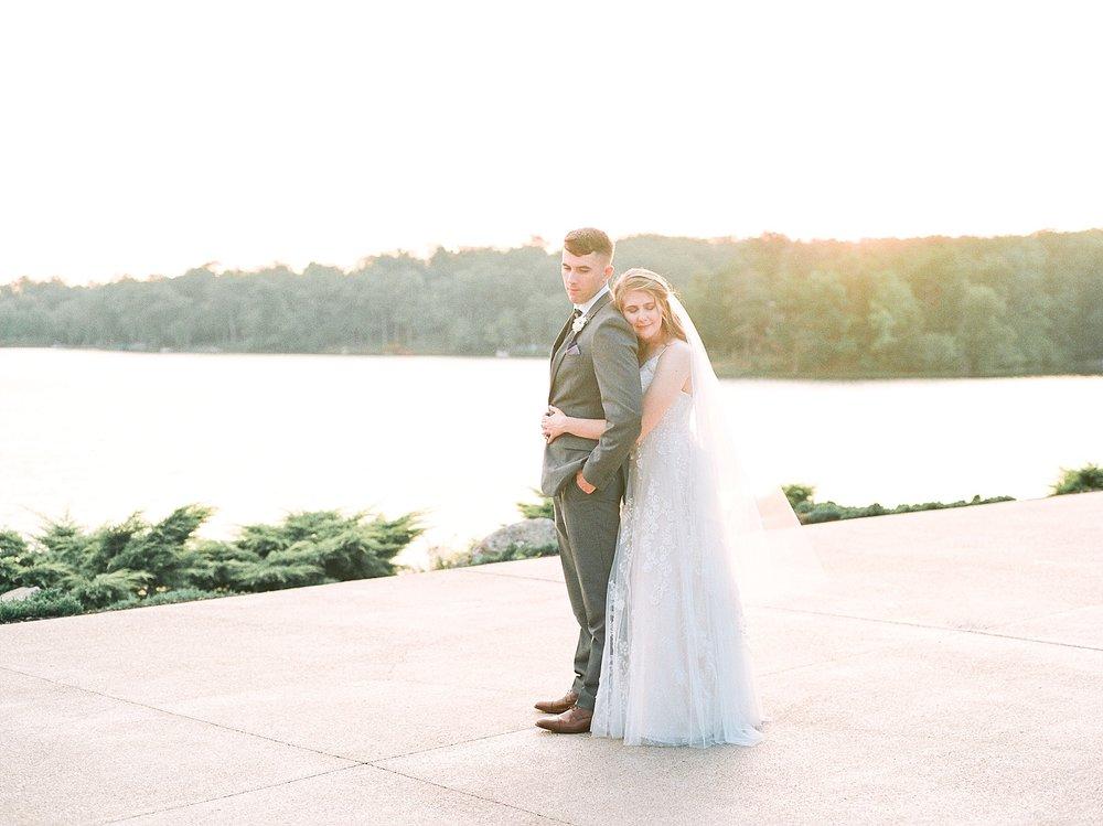 Lavender Hues at Summer Wedding at Innsbrook Resort by Kelsi Kliethermes Photography St. Louis Wedding Photographer_0042.jpg