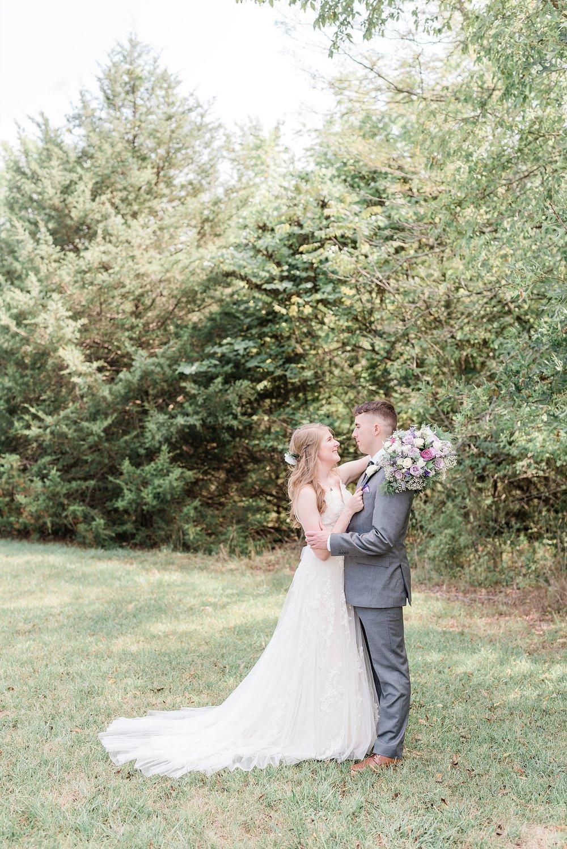 Lavender Hues at Summer Wedding at Innsbrook Resort by Kelsi Kliethermes Photography St. Louis Wedding Photographer_0043.jpg