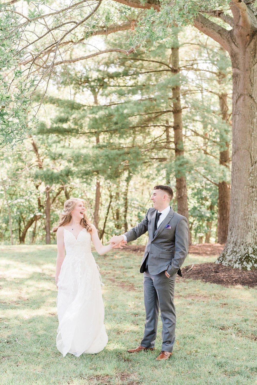Lavender Hues at Summer Wedding at Innsbrook Resort by Kelsi Kliethermes Photography St. Louis Wedding Photographer_0003.jpg
