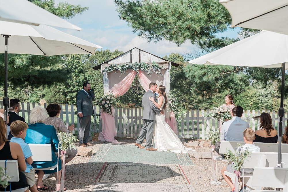 Fine Art Sunset Themed Wedding in Autumn at Dodson Orchards by Kelsi Kliethermes Photography_0013.jpg