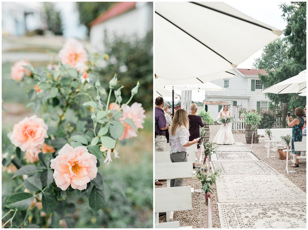 Fine Art Sunset Themed Wedding in Autumn at Dodson Orchards by Kelsi Kliethermes Photography_0027.jpg