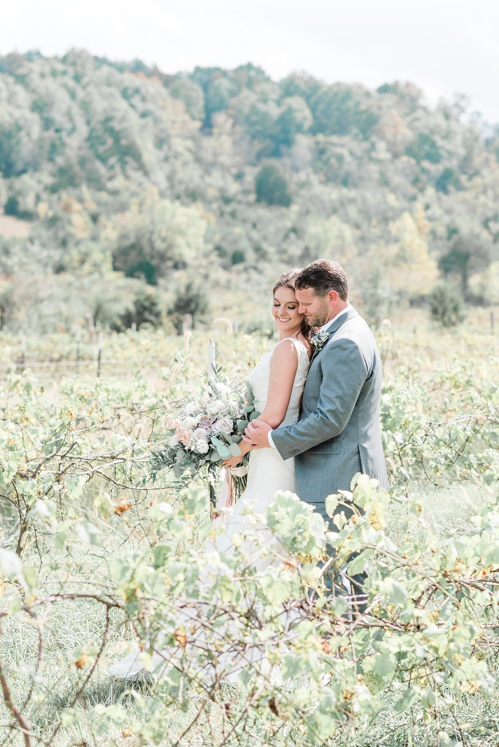 Fine Art Sunset Themed Wedding in Autumn at Dodson Orchards by Kelsi Kliethermes Photography_0044.jpg