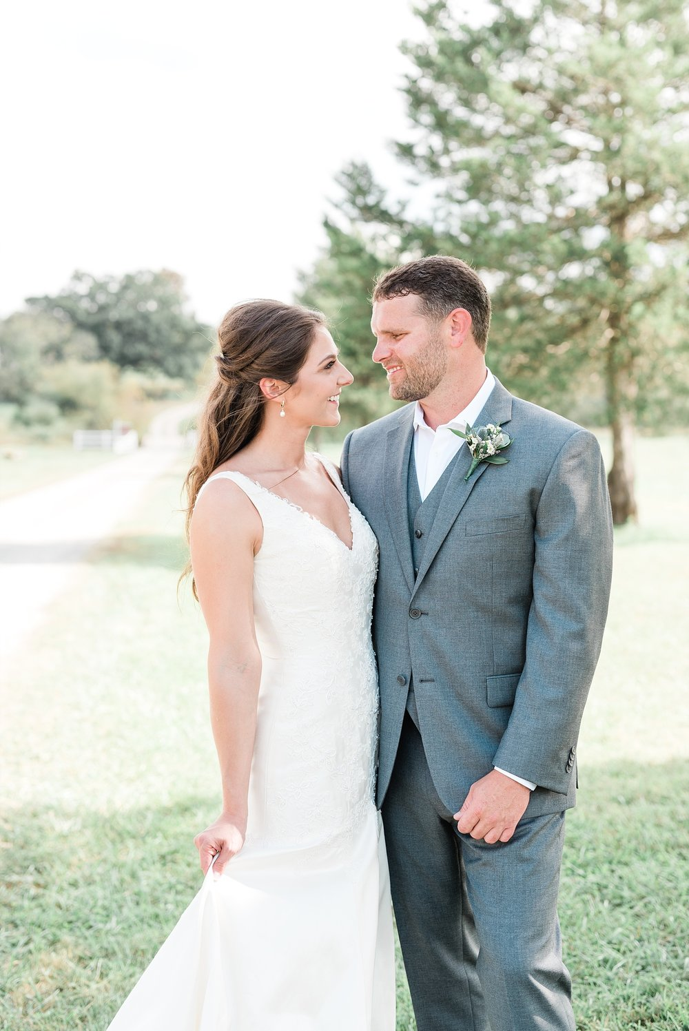 Fine Art Sunset Themed Wedding in Autumn at Dodson Orchards by Kelsi Kliethermes Photography_0047.jpg