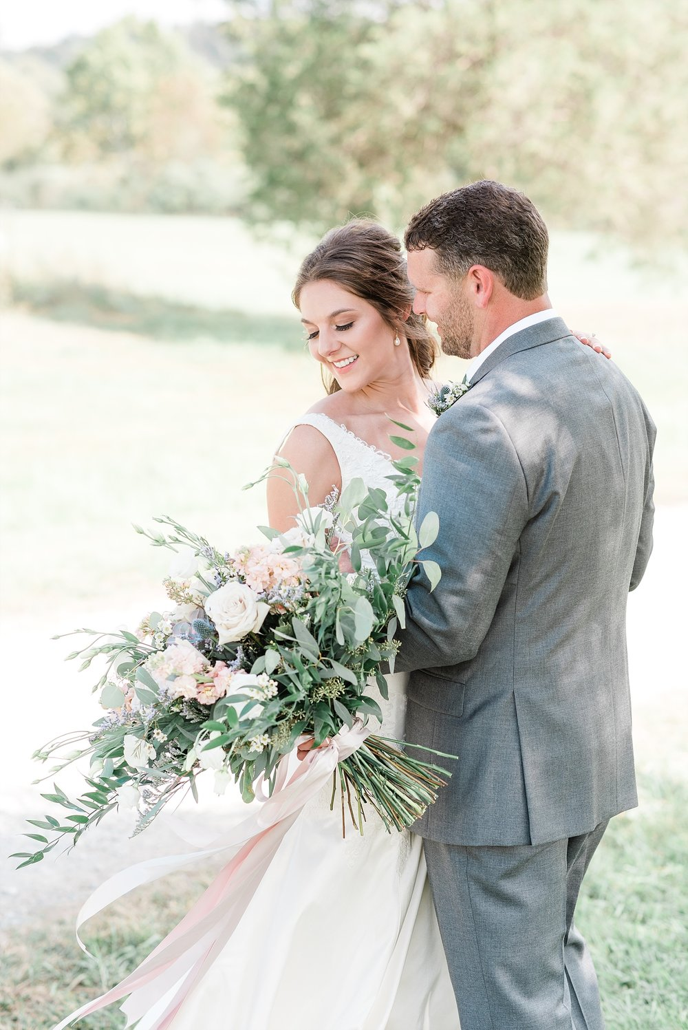 Fine Art Sunset Themed Wedding in Autumn at Dodson Orchards by Kelsi Kliethermes Photography_0048.jpg