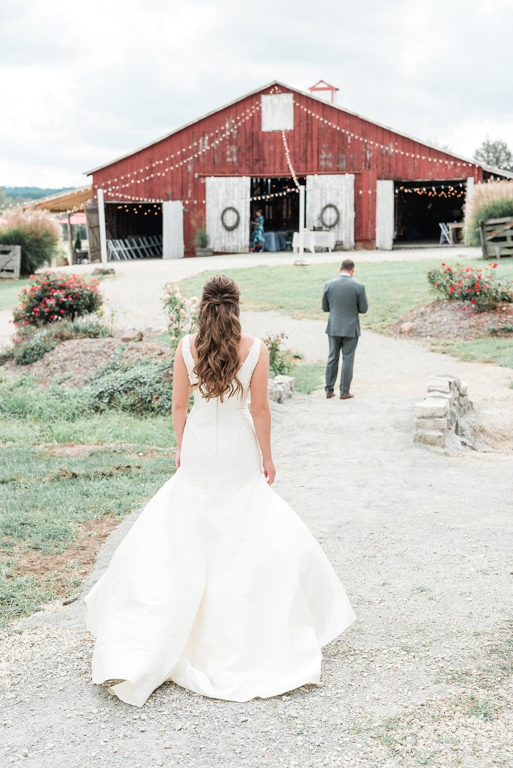 Fine Art Sunset Themed Wedding in Autumn at Dodson Orchards by Kelsi Kliethermes Photography_0051.jpg