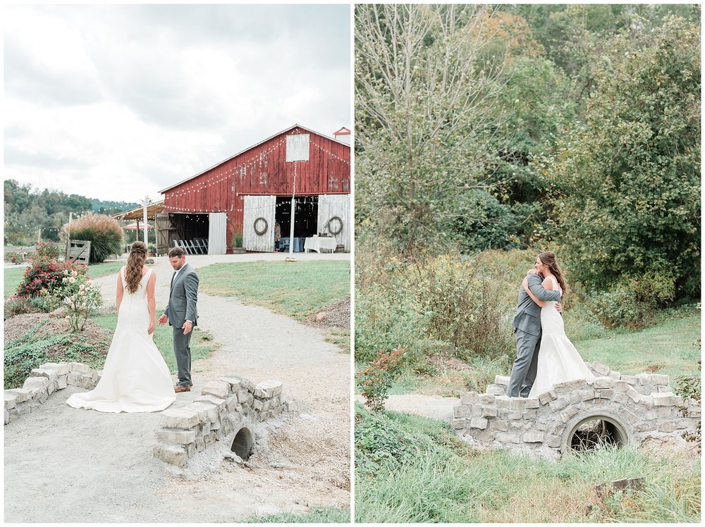 Fine Art Sunset Themed Wedding in Autumn at Dodson Orchards by Kelsi Kliethermes Photography_0052.jpg