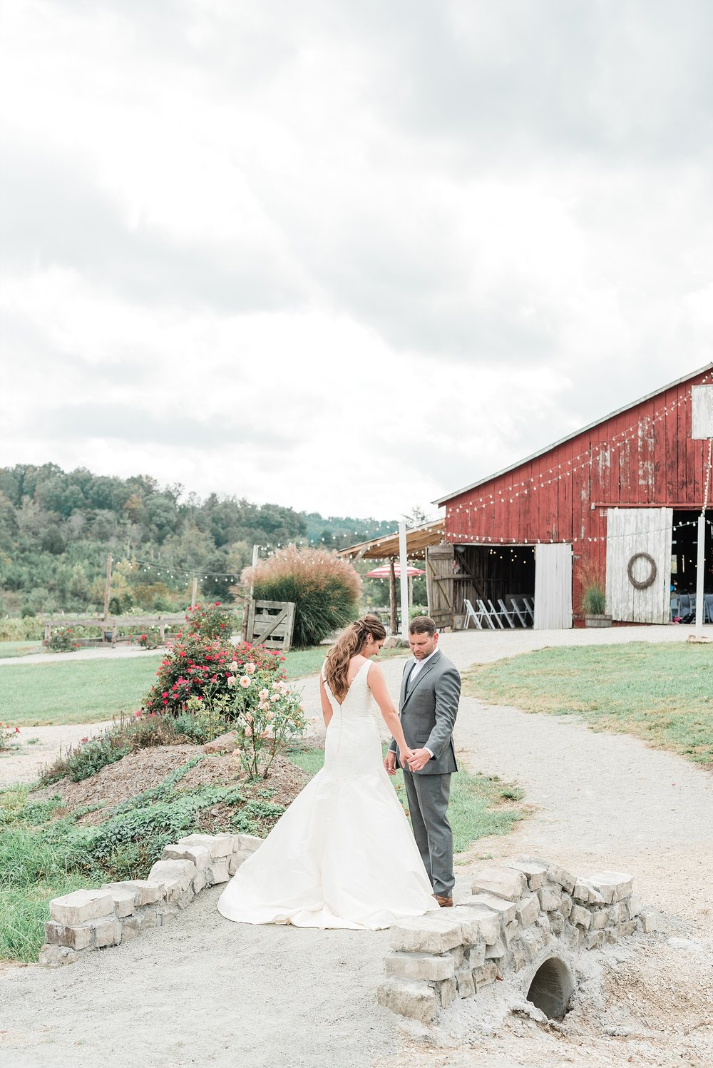Fine Art Sunset Themed Wedding in Autumn at Dodson Orchards by Kelsi Kliethermes Photography_0053.jpg