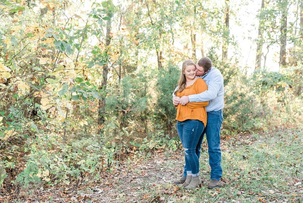 Autumn Engagement Session Sturgeon MO by Kelsi Kliethermes Photography_0001.jpg