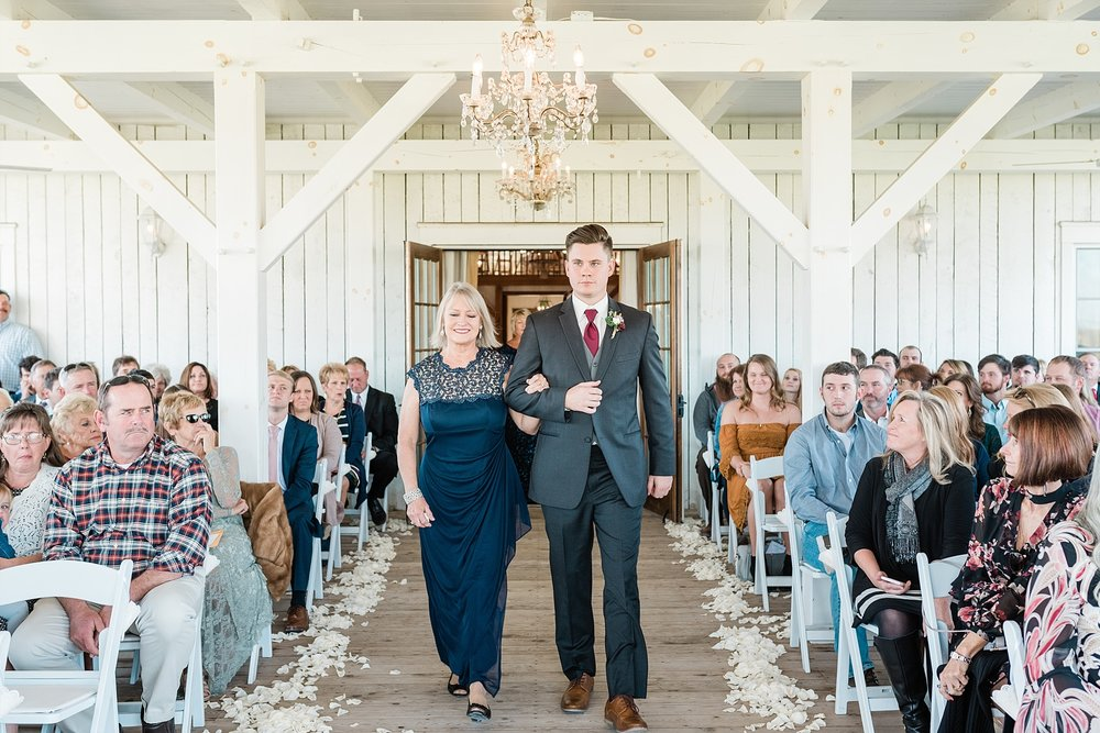 Golden Autumn Outdoor Wedding with Ivory, Bergundy, and Blush Color Palette at Blue Bell Farms  by Kelsi Kliethermes Photography_0024.jpg