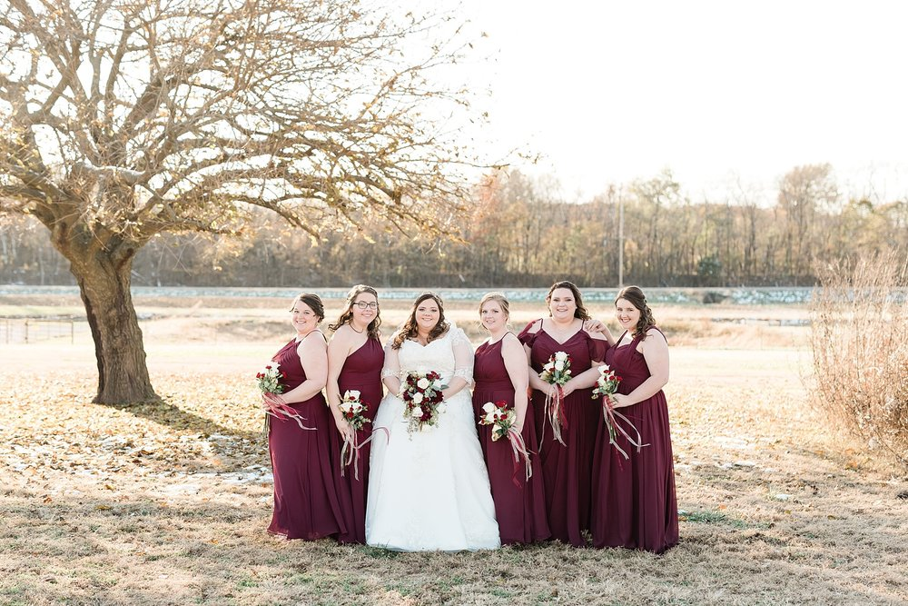 Golden Winter Wedding at The Legacy Barn in Barnett Missouri by Kelsi Kliethermes Photography Columbia Missouri Wedding Photographer_0004.jpg