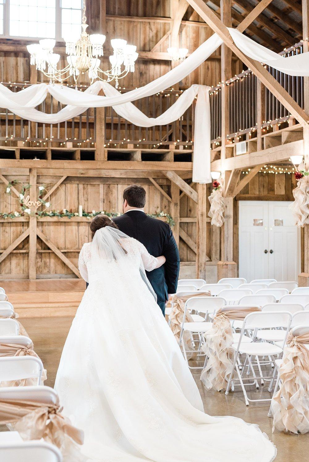 Golden Winter Wedding at The Legacy Barn in Barnett Missouri by Kelsi Kliethermes Photography Columbia Missouri Wedding Photographer_0022.jpg