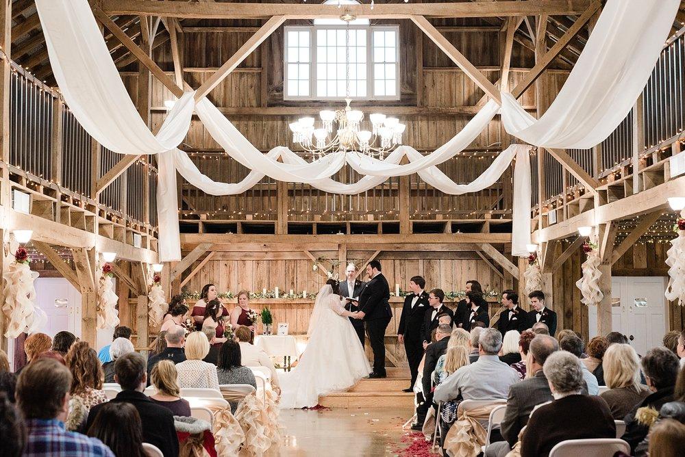 Golden Winter Wedding at The Legacy Barn in Barnett Missouri by Kelsi Kliethermes Photography Columbia Missouri Wedding Photographer_0014.jpg