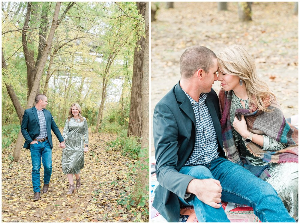 Ten Year Anniversary Session on Shore of Missouri River by Kelsi Kliethermes Photography Kansas City Missouri Wedding Photographer_0004.jpg