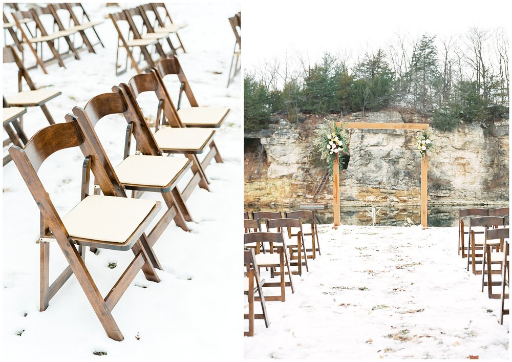 Snowy Winter Wedding at Wildcliff Events Lake With Earthy Jewel Tones and Organic Refined Style by Kelsi Kliethermes Photography Kansas City Missouri Wedding Photographer_0087.jpg
