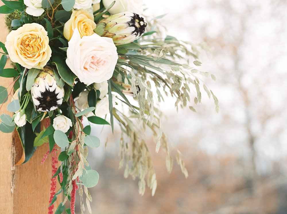Snowy Winter Wedding at Wildcliff Events Lake With Earthy Jewel Tones and Organic Refined Style by Kelsi Kliethermes Photography Kansas City Missouri Wedding Photographer_0092.jpg