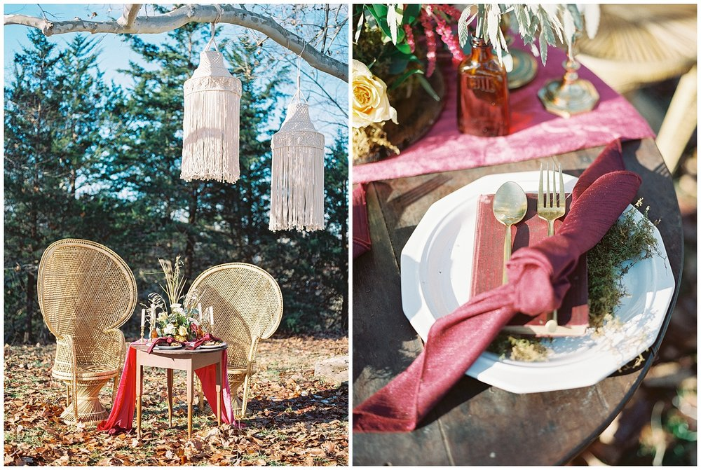 Snowy Winter Wedding at Wildcliff Events Lake With Earthy Jewel Tones and Organic Refined Style by Kelsi Kliethermes Photography Kansas City Missouri Wedding Photographer_0095.jpg