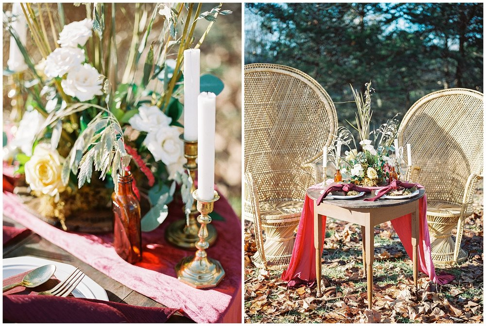Snowy Winter Wedding at Wildcliff Events Lake With Earthy Jewel Tones and Organic Refined Style by Kelsi Kliethermes Photography Kansas City Missouri Wedding Photographer_0096.jpg