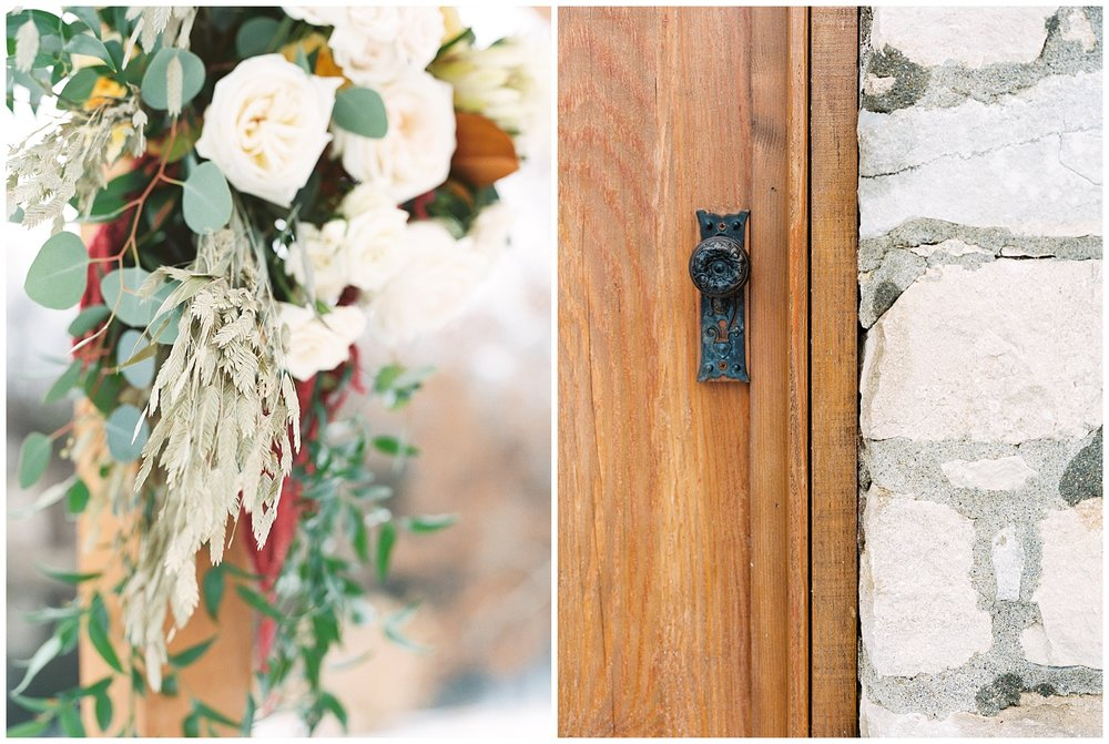 Snowy Winter Wedding at Wildcliff Events Lake With Earthy Jewel Tones and Organic Refined Style by Kelsi Kliethermes Photography Kansas City Missouri Wedding Photographer_0102.jpg