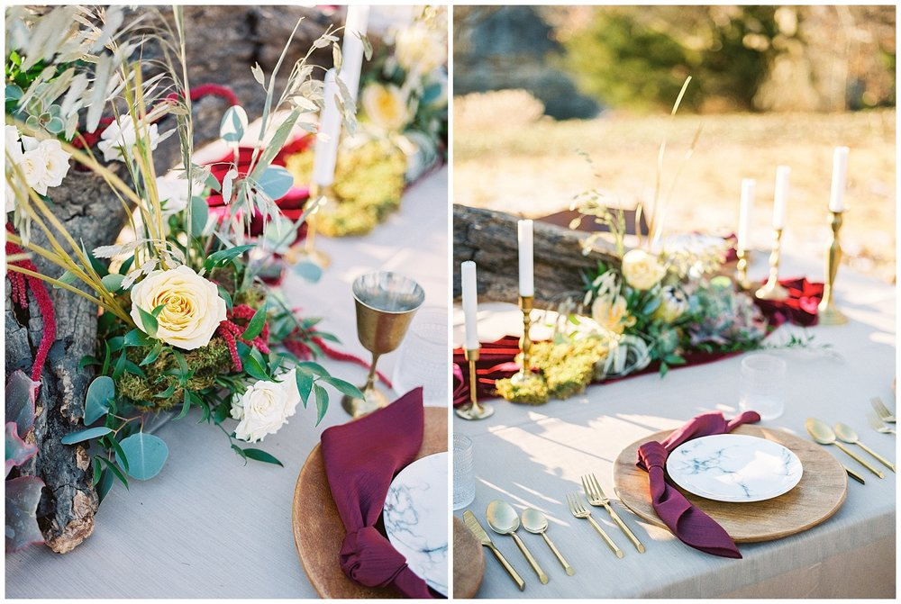 Snowy Winter Wedding at Wildcliff Events Lake With Earthy Jewel Tones and Organic Refined Style by Kelsi Kliethermes Photography Kansas City Missouri Wedding Photographer_0105.jpg