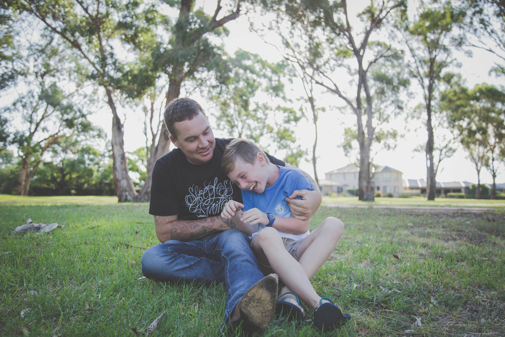 Dubbo Family Photography