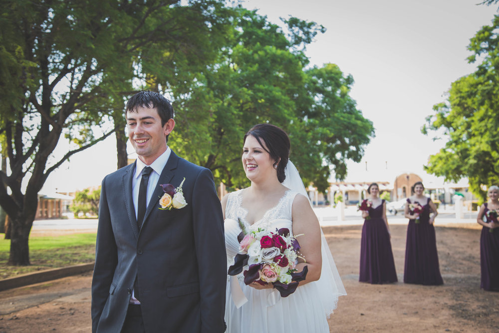 Dubbo Wedding Photography