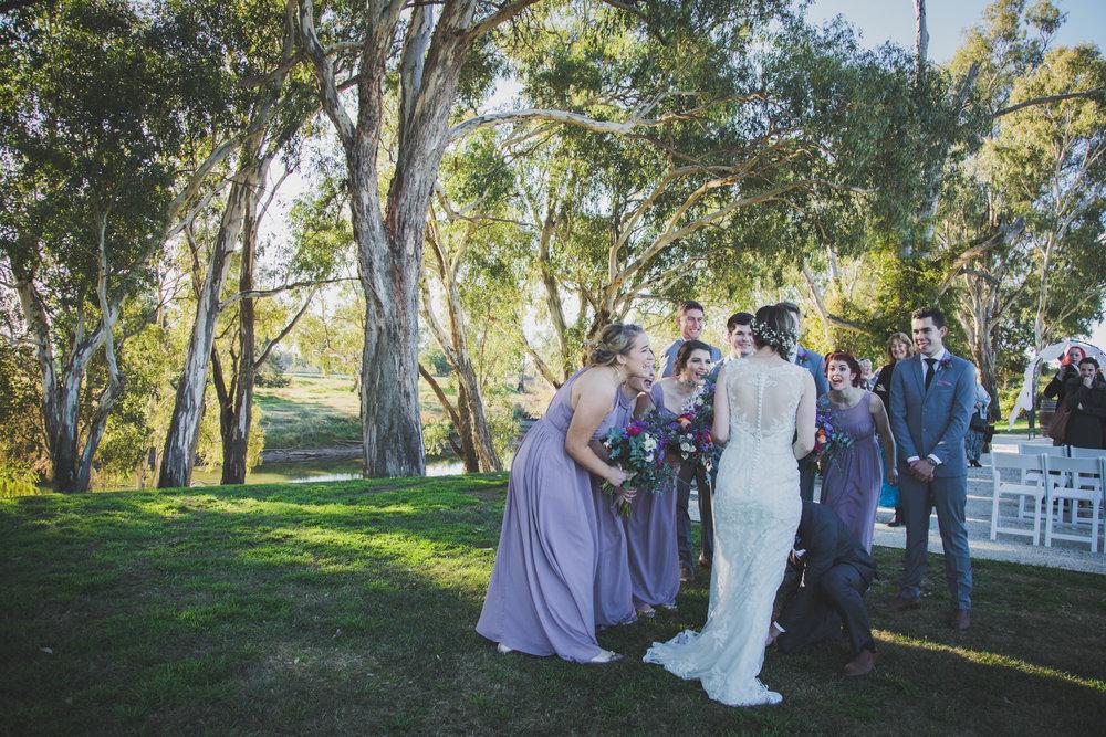 Dubbo Wedding