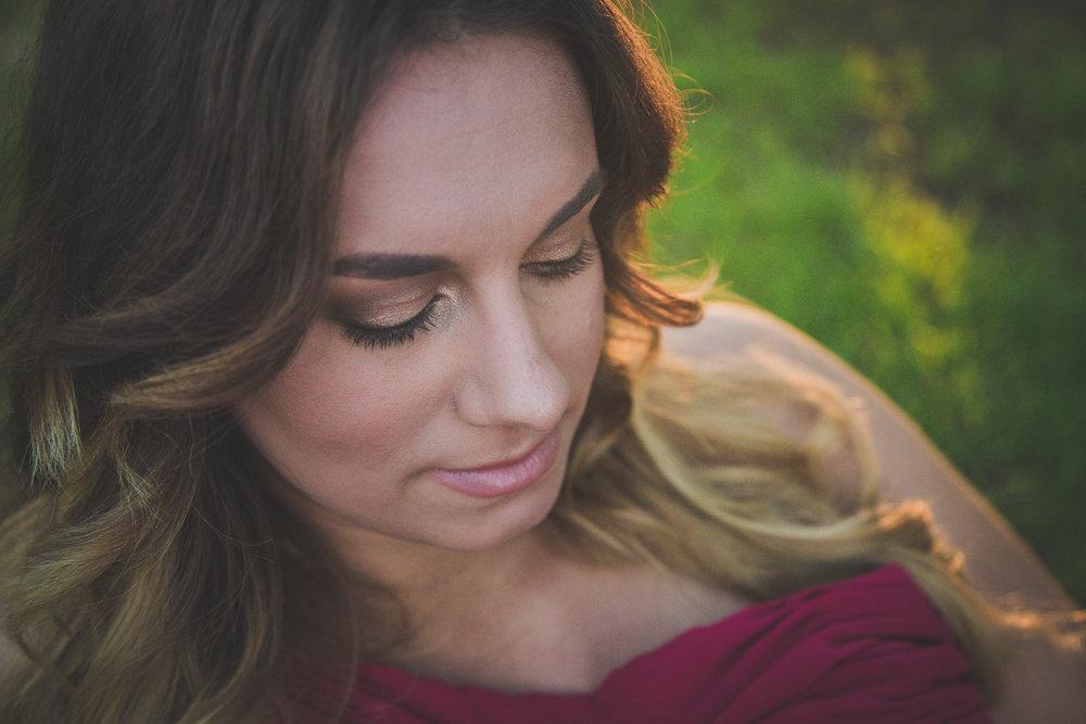 Dubbo Maternity Photography