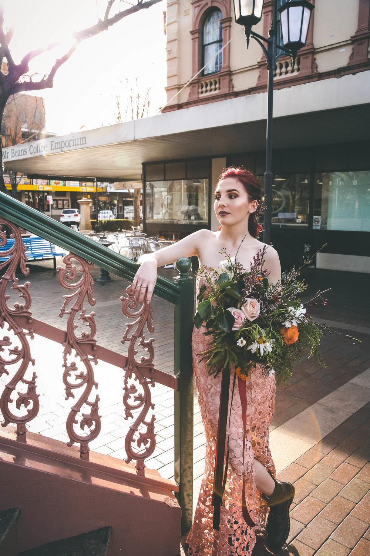 Australian Bridal Editorial Shoot