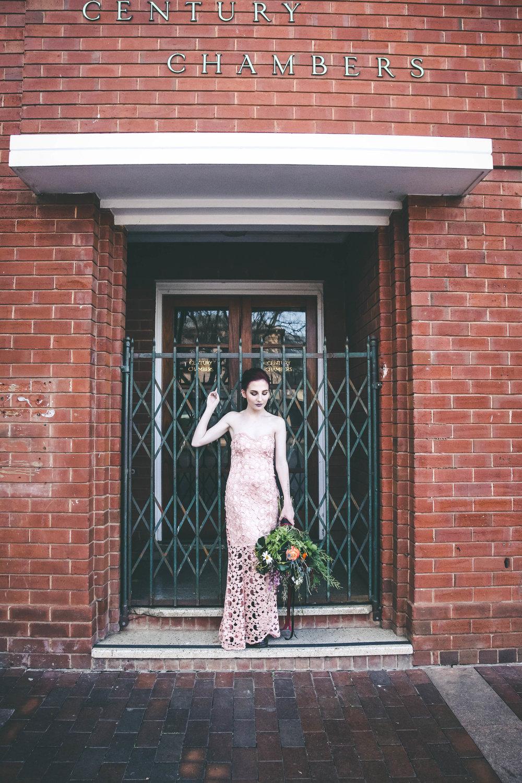 Australian Wedding Editorial