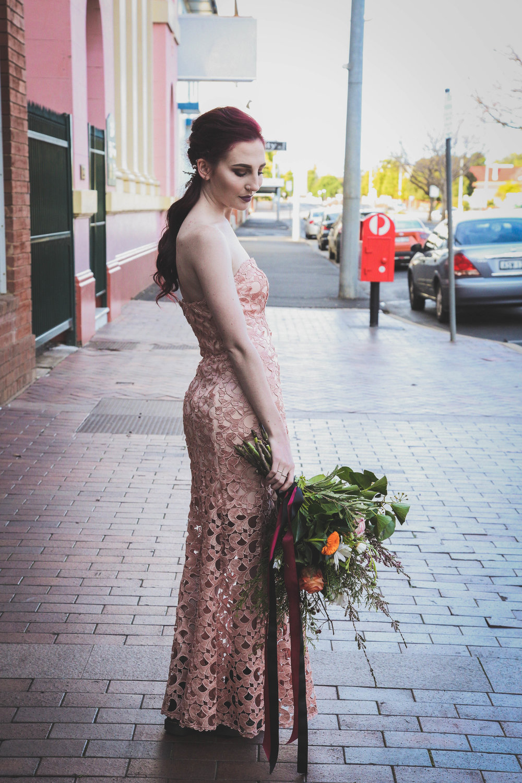 Australian Bridal Editorial