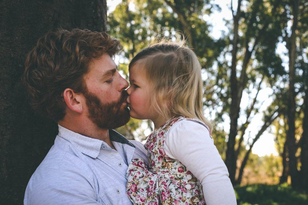 Narromine Family Photography
